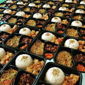Nasi Kotak